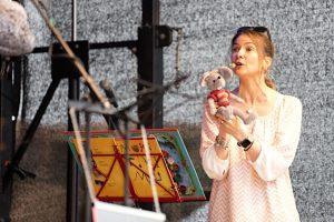 Jimmy Flitz Konzert am Kinderland-Openair
