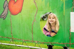 Kinderland-Openair in Thun