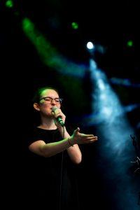 Konzert Veronica Fusaro 125 Jahre Interlaken