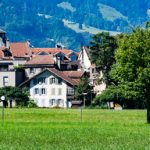 Höhenmatte Interlaken
