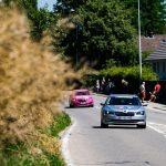 Bilder von der Tour de France durch Belp im 2016