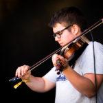 Konzert von Bandit 114 auf dem Rathausplatz Thun
