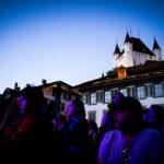 Schloss Thun am Halunke-Konzert