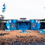 Stade de Suisse mit 40'000 Energy-Air-Besuchern