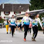 Ruderwettkampf RedBull XRow beim Zugersee - Rennen zum Vierwaldstättersee