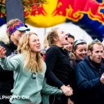 Ruderwettkampf RedBull XRow beim Zugersee - Siegerehrung